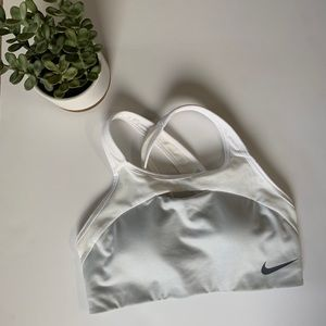 Nike sport bra Small
